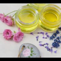 Speaker of Plants Medical Aromatherapy